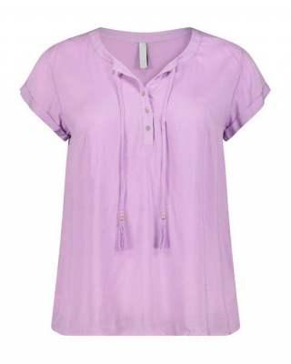 Блуза Хармония в лила