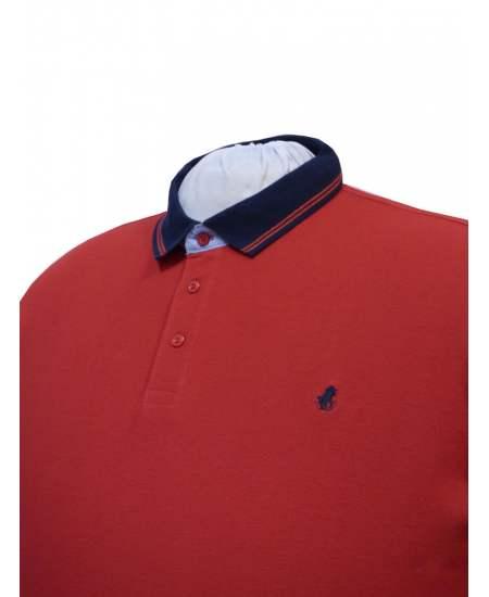 Блуза Koyote 721403 в червено