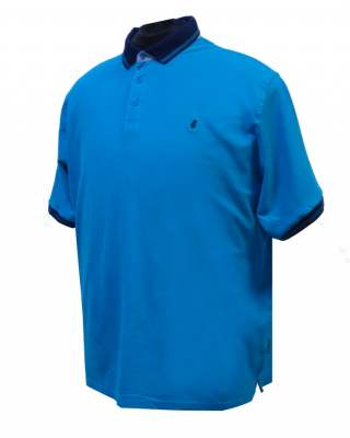 Блуза Koyote синьо-зелена