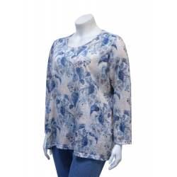 Блуза Нежност