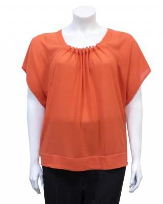 Блуза Оранжева