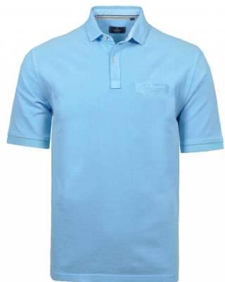 Блуза Ragman 803091 син