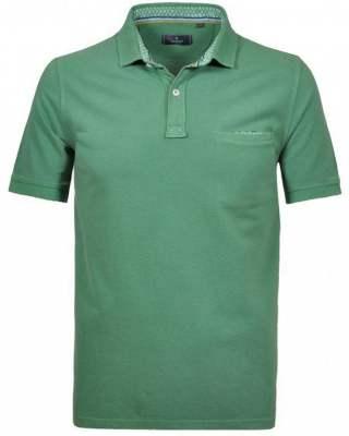 Блуза Ragman 803091в зелено