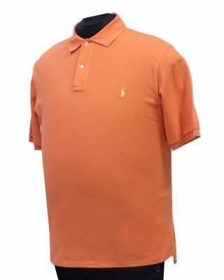 Блуза Ralph Lauren оранж