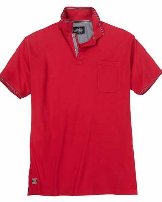 Блуза Redfield 11912019 червен