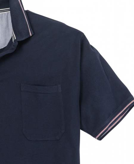Блуза Redfield 11912019 тъмносин