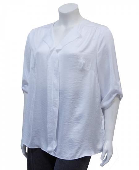 Блуза ревер класик