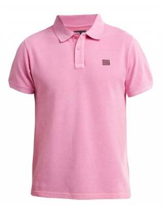 Блуза Ruck&Maul pink