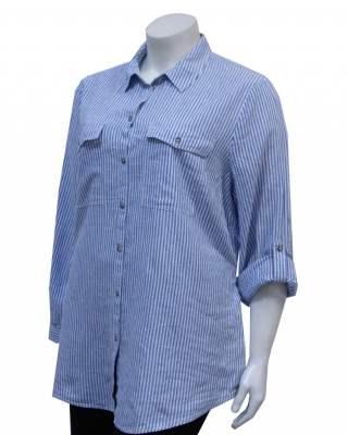Блуза шемизета джоб райе