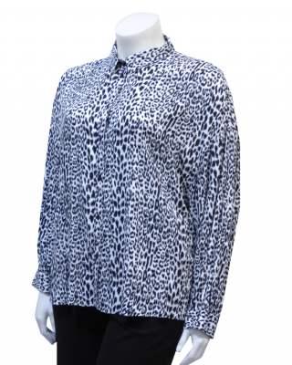 Блуза Стил пантера