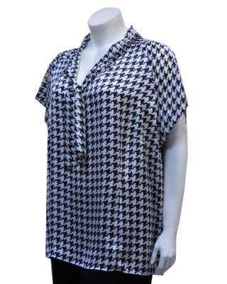 Блуза Стил шанел
