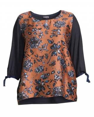 Блуза Съчетание