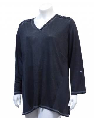 Блуза Vintage Look