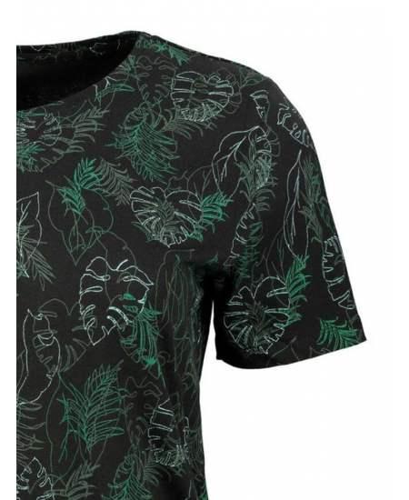 Блуза Зелени листа