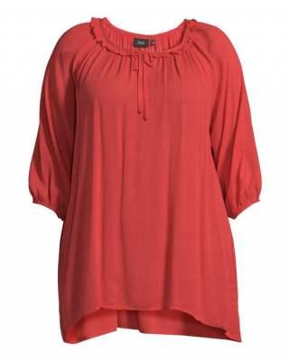 Блуза Zizzi в червено
