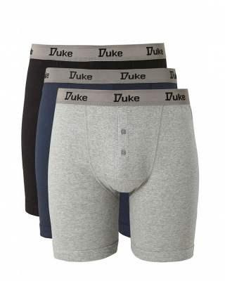 Комплект-3 боксера Duke Driver