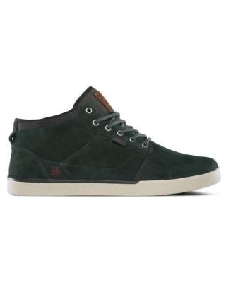 Обувки  Vans зелен