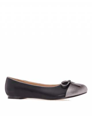 Обувки АМ 5146- сиви