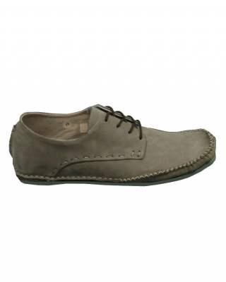 Обувки Gomma vera бежови