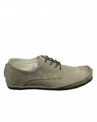 Обувки Gomma vera зелен