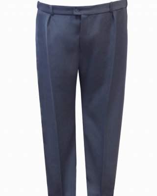 Официален панталон Екстра тъмносив