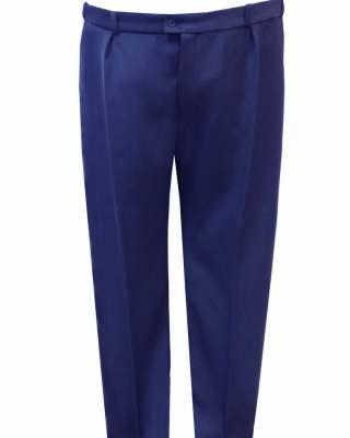 Официален панталон тъмносин