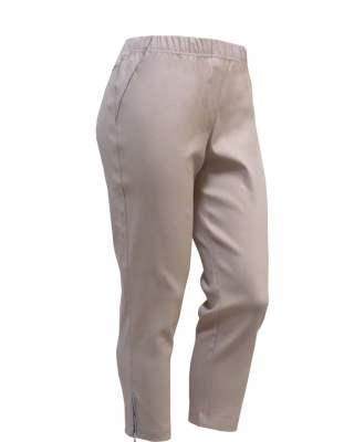 Панталон Cevlar Slim fit с цип бежов
