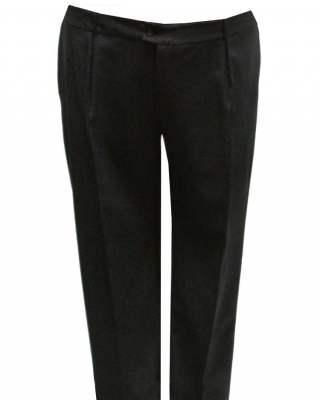 Панталон Официален черен Екстра