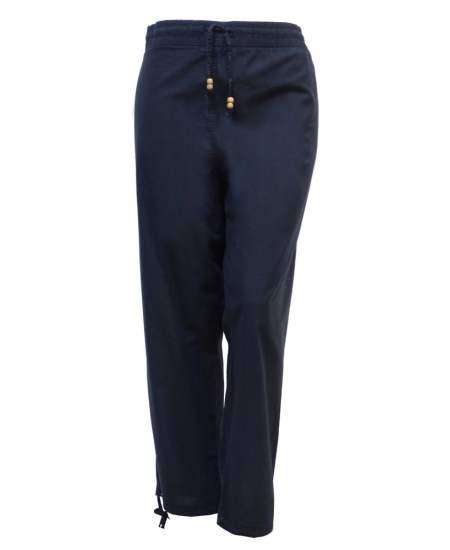 Панталон Памук черен