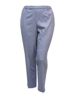 Панталон Ситно каре