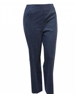 Панталон Ватиран сив