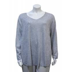 Пуловер Атракция