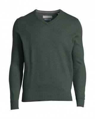 Пуловер Bugatti Style в зелено