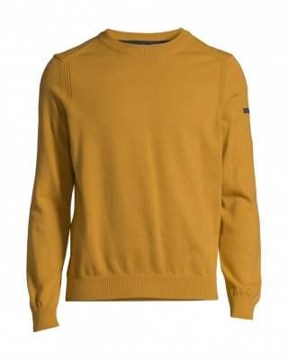 Пуловер Bugatti Style в жълто