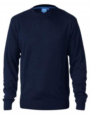 Пуловер Duke- Adkin тъмносин