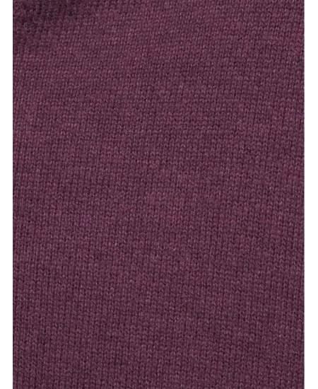 Пуловер Marvelis casual в лилаво