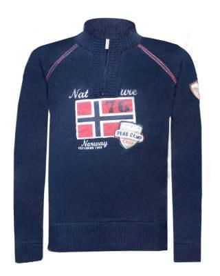 Пуловер Norway