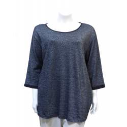Пуловер Официален стил