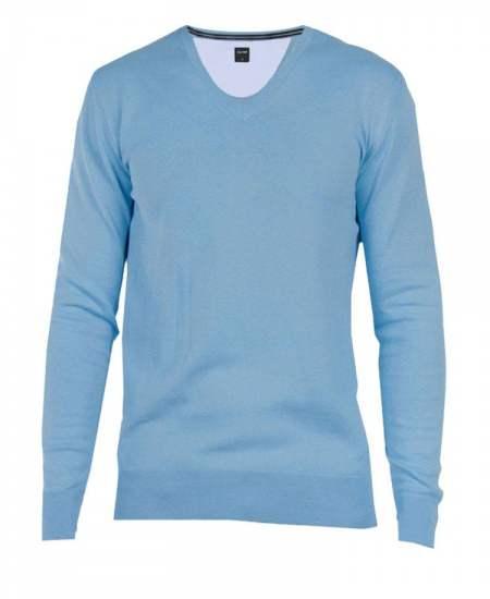 Пуловер Olymp светлосин