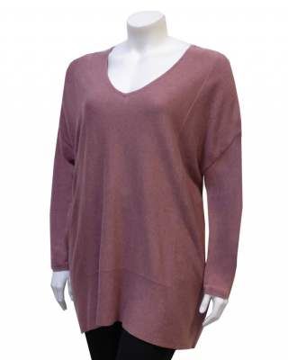 Пуловер  тегели
