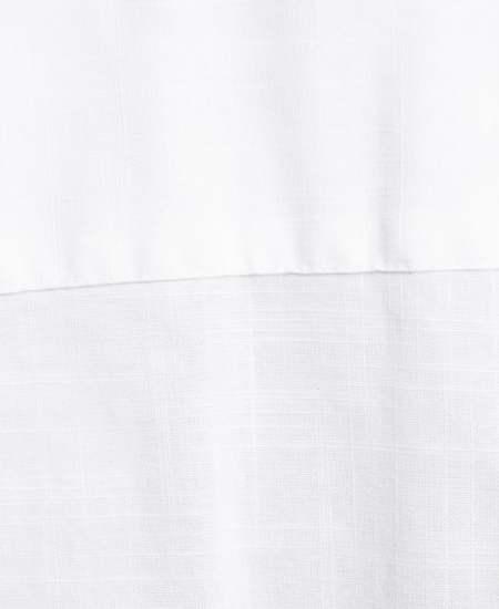 Риза Bugatti 38330 бял