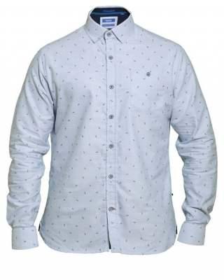 Риза Duke-Addington