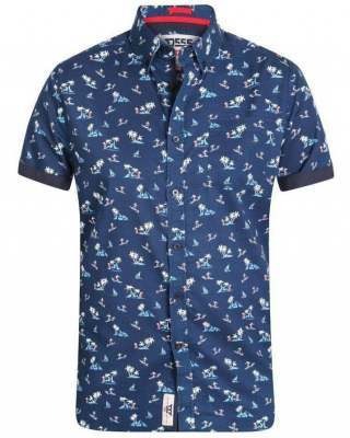 Риза Duke Davian