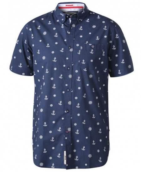 Риза Duke Kirk