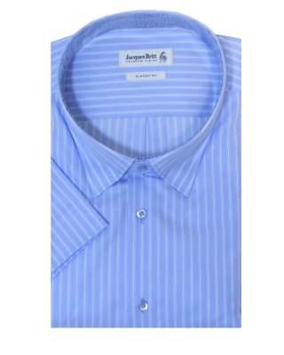 Риза Jacques britt 134362 къс ръкав