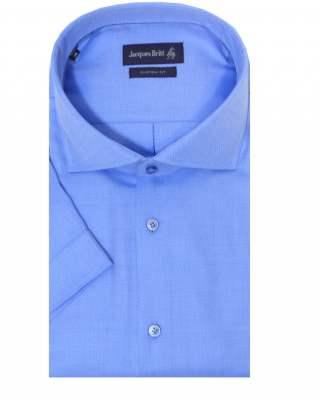 Риза Jacques britt 331241 къс ръкав