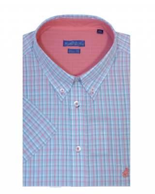 Риза Koyote 901186 каре корал