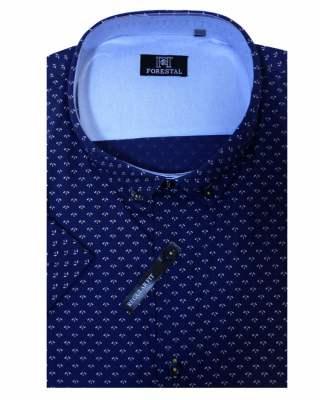 Риза Koyote 901686 елемент в синьо