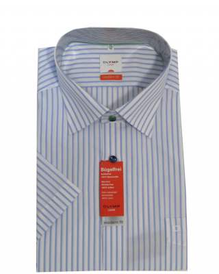 Риза  Olymp къс ръкав