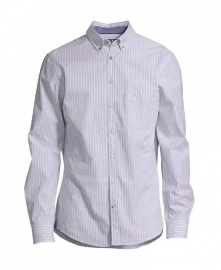 Риза Ragman дълъг ръкав